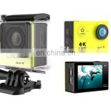 V3 F60 HD 4k Waterproof Action Sport Mini Camera 170 Degree DV