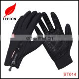 Factory supply fashion waterproof e touch winter glove