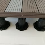 WPC decking support systerm professional manufacturer