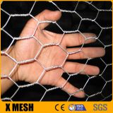 Wholesale PVC coated Hexagonal Woven Wire Mesh