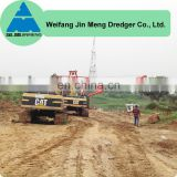 River Cleaning Dredger Machine for Lake/Pond Dredging