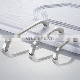 Modern aluminium alloy furniture cabinet handle
