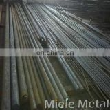 A53 Cold Drawn Round Steel Rod Use for Machine Parts
