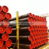 ASTM A53/A106 API5L carbon steel pipe
