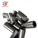 precision pipe for gasoline engine oil line