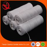 wholesale Natural Cotton Candle Wick For household Candle Making