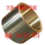Self-lubricating high hardness wear-resistant copper sleeve copper tube 10-1 phosphor bronze 9-4 aluminum bronze 6-6-3/5-5-5 tin bronze.