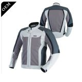 High quality Turkish leather sublimated motorcycle long sleeve jacket