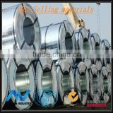 Hot Sale galvanized steel coil from factory From Shanghai Supplier Of China(A36 SS400 S235JR S355JR)