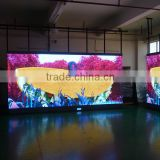 Africa hot sale good price P3 P4 p5 P6 P7.62 full color led large video wall panel screen indoor display