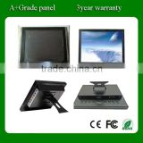 "17"" projected capacitive touch film,touch screen multi touch film,sensor film"