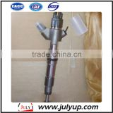 2015 Hot Sale Dongeng Truck Part New Fuel Injector 0445120224 Weichai 612600080618 for Bosch Cummins Diesel Engine