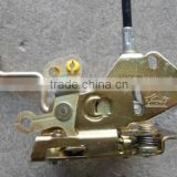 HOWO truck spare parts truck body door locks WG1642340015