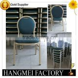 Chinese Restaurant Wedding Banquet Hotel Furniture Chair