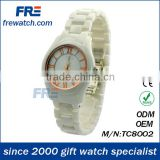 sapphire crystal ceramic watch color ceramic watch