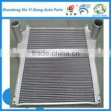 heavy truck intercooler egr cooler for HINO P11C supplier