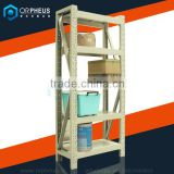 Top Quality RAL Color Warehouse Shoe Racking Metal Storage Shelves                                                                         Quality Choice