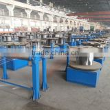 CE certified manufacturer for Steel wire Zinc plating production line with low running cost