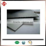 2014 eco friendly waterproof plastic sheet for floor covering