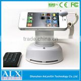 High qualtiy anti-theft display stand for cell phone alarm system