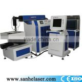 Professional cutting robot with CE certificate