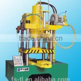 Automatic Hydraulic press machine for cement tile machine with working table