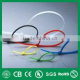 UL Rohs plastic handcuff Cable Tie