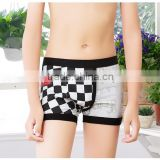 High fashion popular kids boys underwear, kids moisture wicking underwear, kids underwear manufacture
