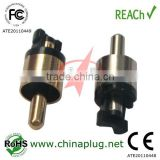 High quality manufacturer rca jack connector                                                                         Quality Choice