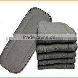 Babyland 5 Layers Bamboo Charcoal Inserts Carbon liners