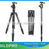 Alibaba Advertising Tripod Carbon Fiber Camera Tripod Video Stand Monopod Selfie Stick