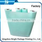 Disposable Medical Paper Bed Sheets for hospital, Paper couch cover rolls/exam table paper rolls/exam table cover rolls