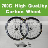chinese carbon wheels cheap price carbon wheelset clicher tubular carbon wheelset cheap bike wheels