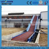 Industrial machine chain scraper conveyor for material handling                                                                         Quality Choice