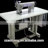 Ultrasonic lace sealing and forming machine                                                                         Quality Choice