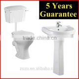 Twyford wc toilet water closet twyford sanitary ware cheap toilet for African market                                                                         Quality Choice