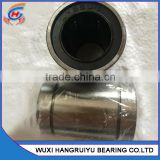 Double side rubber seal linear bearing ball screw LM40
