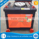China price steel bending machine/used bar bender and bar cutter