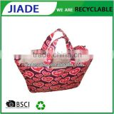 Hot china products wholesale used pp woven bag/pp woven bulk bag/pp woven beach bag promotional shopping beach bag