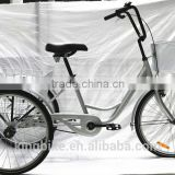 electric motor for tricycle/electric tricycle mobility scooter /new coffee tricycle electric cargo bike