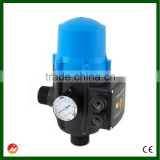 electric water pressure control switch garden pump good quality(installation automatic pump control)