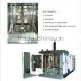 freeze drier machine-60KG capacity for pharmaceutical