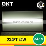 OKT DLC UL 40 Watt LED troffer retrofit 2x4 Kit 4000K 120-277V                                                                         Quality Choice