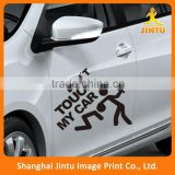 van body wrap stickers bus wrap car vinyl for decoration baby in car