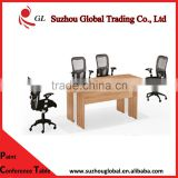 wood conference table chinese fancy tables antique furniture