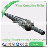 Felt Guiding roll for paper making machinery