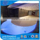 Anti-UV,good quality winter solid safety pool cover