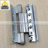 haevy duty aluminium alloy door hinge adjustable butt hinge