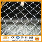 ISO factory manufacturing used chain link fence for sale