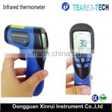 Kitchen and Dining Temperature Gun Non-contact Digital Laser Infrared IR Thermometer - 58~+1382F/-50C~750C,Battery Included